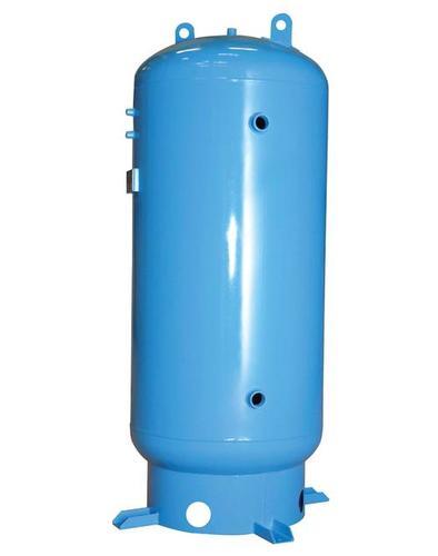 Optimum Strength Air Compressor Tanks