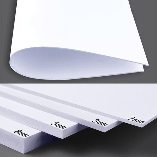 PVC Sheet Price List | Get a Quote for PVC Sheet Online