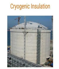 Industrial Cryogenic Insulation