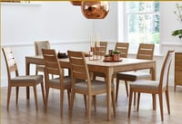 Mebra Dining Set