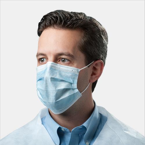 Medical Earloop Face Mask