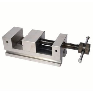 Bench Type Grinding Vice