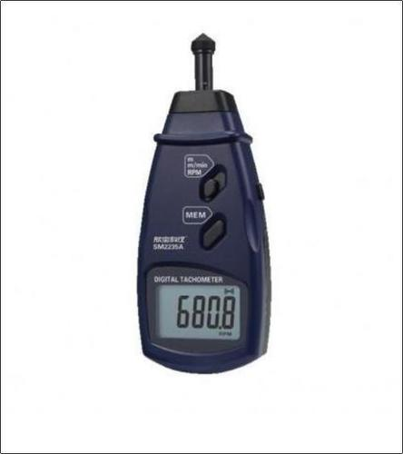 Equinox Laboratory Digital Tachometer