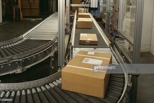 High Performance Mild Steel Conveyors