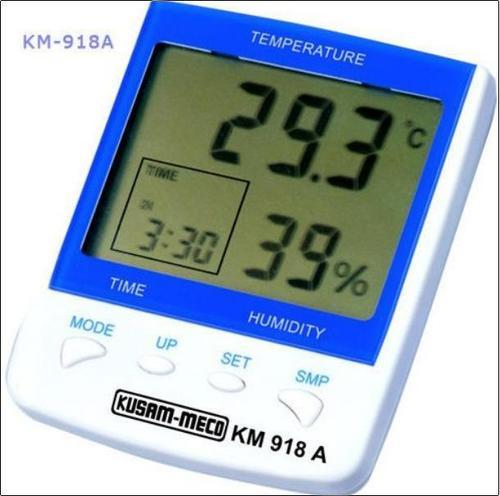 Km918a Digital Thermo Hygrometer
