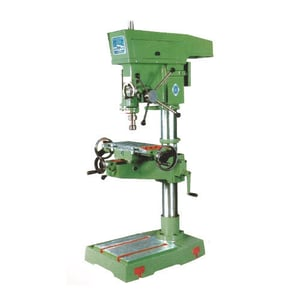 Automatic Industrial Drilling Machine