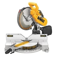 Dewalt Chop Saw For Cutting
