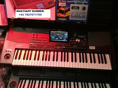 Korg Pa1000 Professional Arranger Electronic
