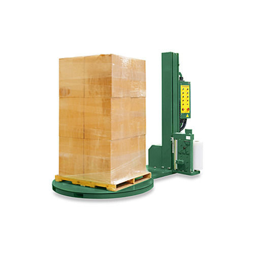 Pallet Wrapper Machine