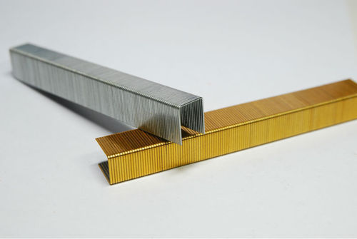 Staple Pin For Pneumatic Staples