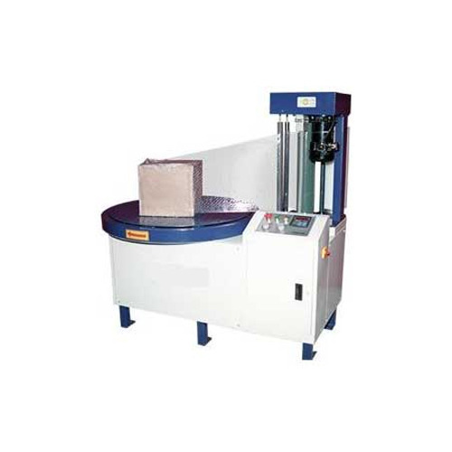 Stretch Wrapping Machinery