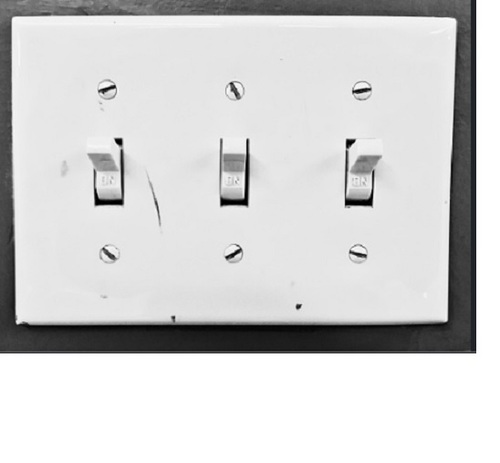 All Color Three Way Electrical Switches