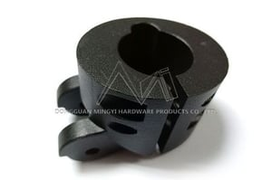 Metal Die Casting For Electric Scooter Head