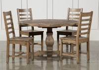 Serampat Dining Table Set