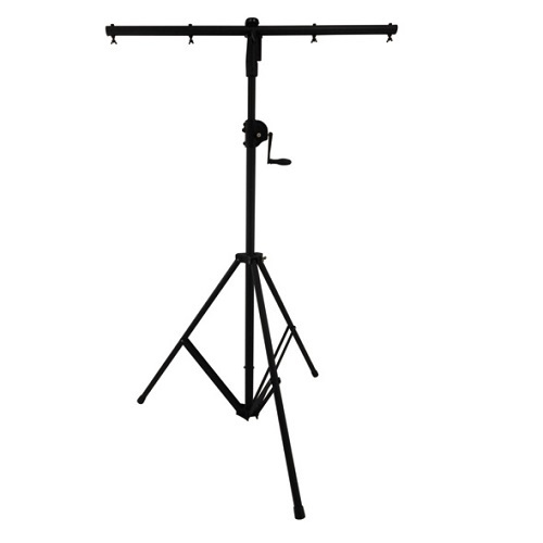 Wind Up PA Lighting Stands WP-163-2B