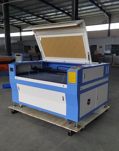 Automatic Laser Cutting Machine High Efficiency