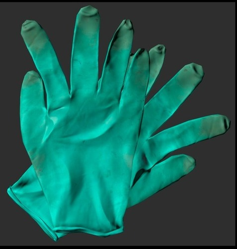 Disposable Surgical Medical Gloves