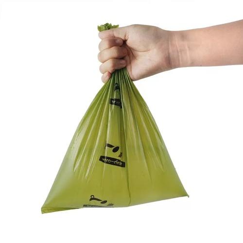 EN13432 Biodegradable Pet Waste Bags