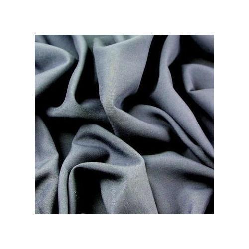 Grey Plain Rayon Fabrics