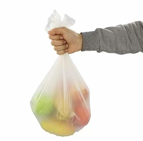 Watertight Biodegradable Vegetable Bags