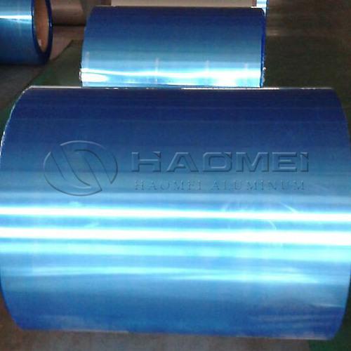 Color Coated Aluminum Trim Coil Application: Window And Door