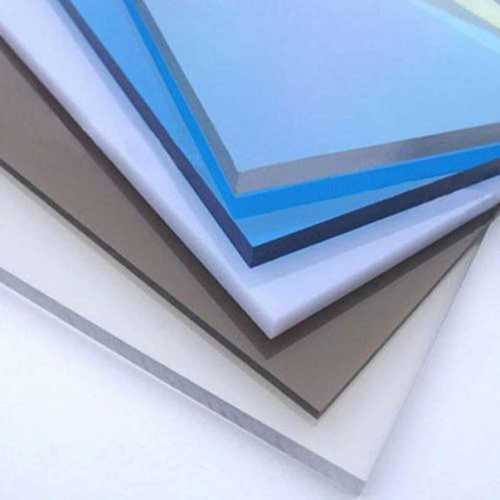 Corrosion Resistant Poly Carbonate Sheet