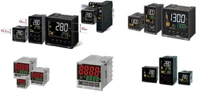 Omron Light Weight PID Controller