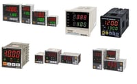 Optimum Performance Temperature Controller