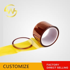 Polyimide Film Silicone Adhesive Tape