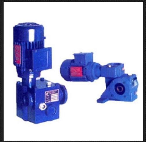Universal Gear Boxes