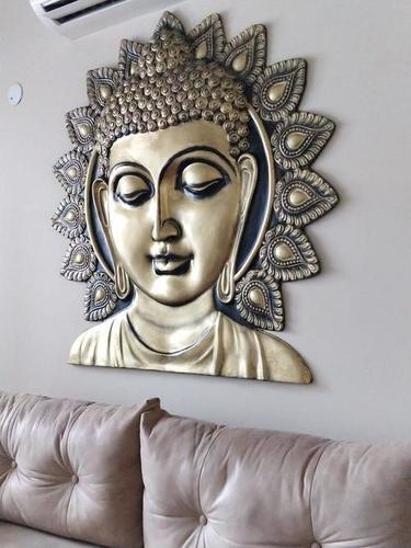 Decorative Buddha Wall Decor Frame