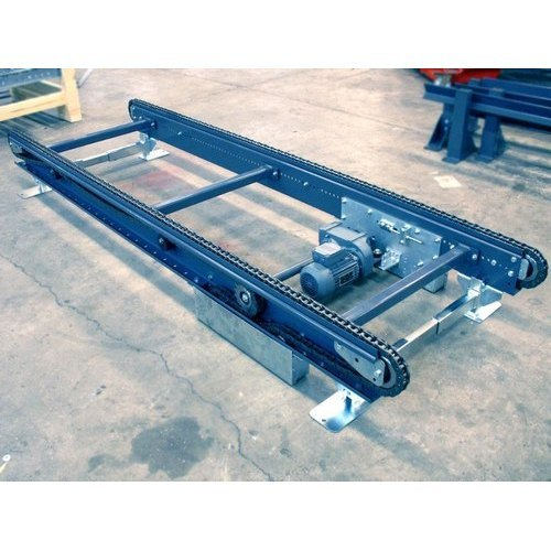 Industrial Redler Scraper Chain