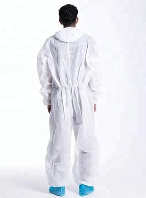 Quality Non Woven Medical Protective Clothing