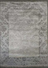 Hand Woven Viscose Rugs