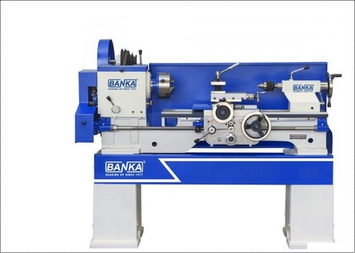 Light Duty Lathe Machine (Banka 165)