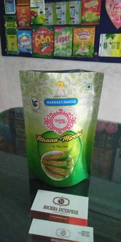 Plastic Laminate Packaging Pouch