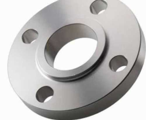 Round Shape Corrosion Resistant Flange
