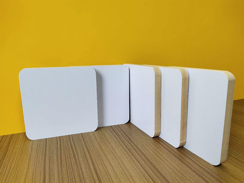 WPC Co-extruded Foam Sheet 5MM 0.75 Density