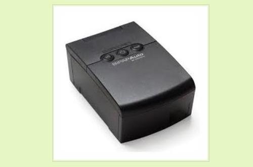 Black Color Philips Bipap Machine