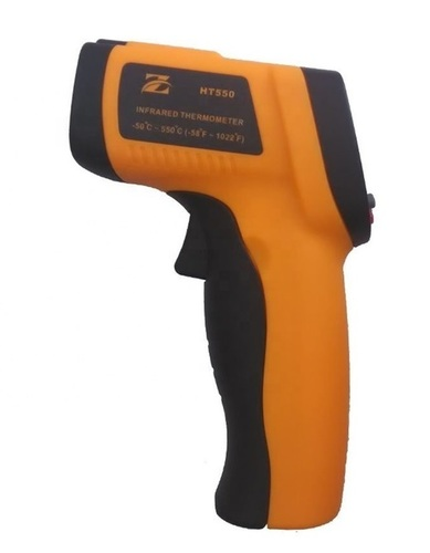High Accuracy Laser Infrared Thermometer