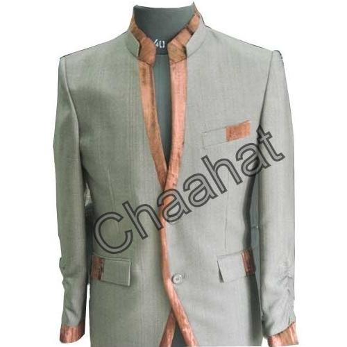 Mens Trendy Indo Western Suit