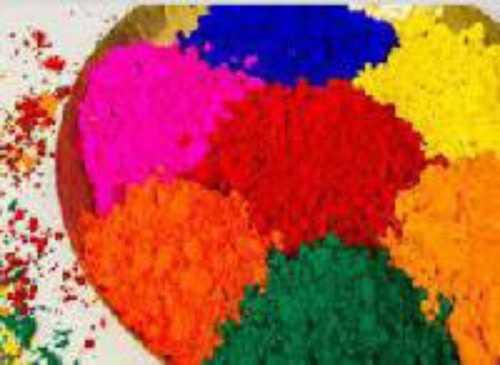 Multicolor Pure Gulal Powder