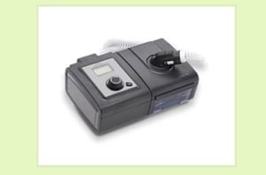 Philips CPAP Machine with Altitude Compensation