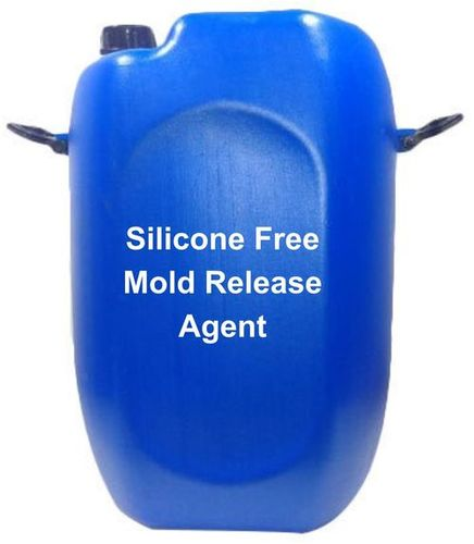 Silicone Free Mold Release Agent