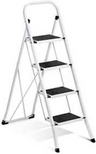 Step Anti Corrosive Ladder