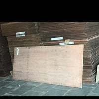Termite Proof Commercial Plywood Board