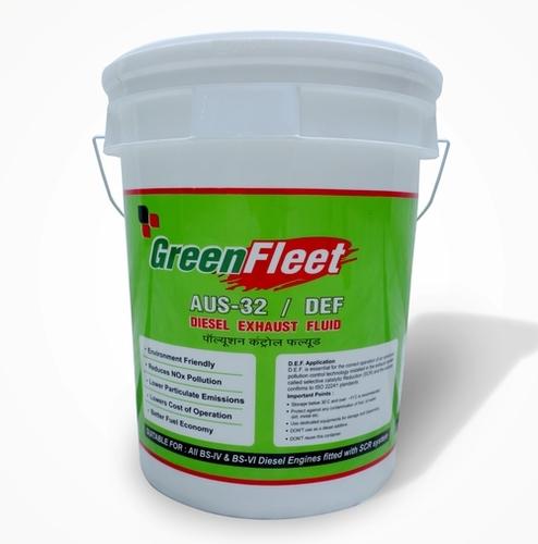 (GreenFleet) Diesel Exhaust Fluid