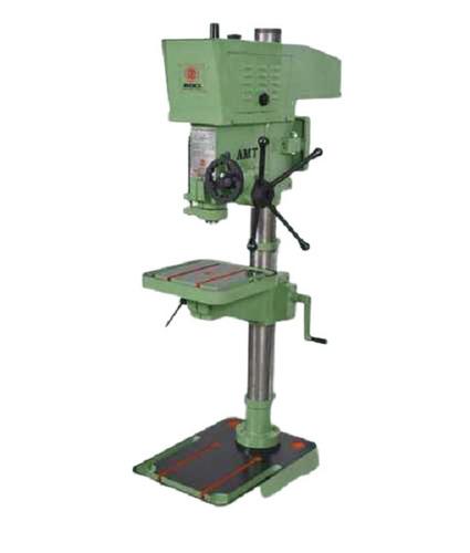 Automatic Pillar Drill Machine