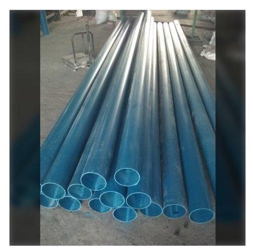 Blue Pvc Plastic Pipe