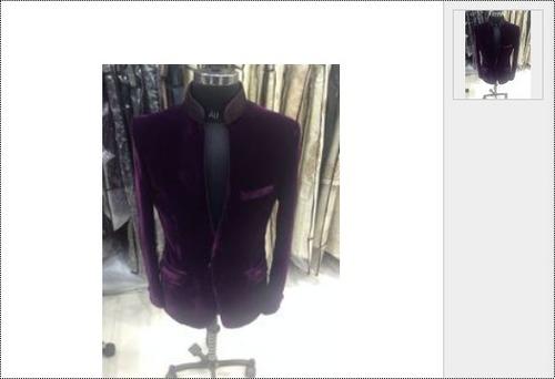 Designer Party Wear Suits